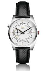 The latest addition to the DIOR Timepieces is the Chiffre Rouge collection, having a new 38 mm model with complications that are a subtle alliance of technological expertise and elegant style. An e…