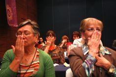 Foro Mundial de Educación Holista 2014