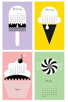 2014년 달력(캘린더) 이미지 & 이쁜 디자인 추천!~ :: 종이공작세상~ Paperworld 종이모형1등사이트!