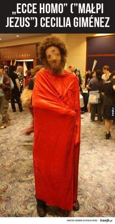 Funny pictures about Jesus Halloween Costume. Oh, and cool pics about Jesus Halloween Costume. Also, Jesus Halloween Costume photos. Best Cosplay Ever, Epic Cosplay, Hot Halloween Costumes, Pop Culture Halloween Costume, Fun Costumes, Fancy Dress, Dress Up, Homo, Creative Halloween Costumes