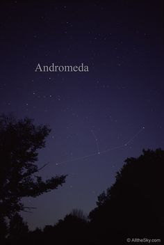 Visual Constellation Photos - Constellations - Digital Images of the Sky