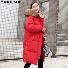 2019 New Style New Winter European Womens Down Jacket Warm Clothing Maternity Down Jacket Pregnancy Parkas Winter Womens Jacket 90% Duck Down Suitable For Men Women And Children