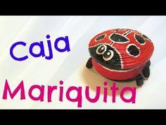 Tutorial de la cajita espiral: http://www.youtube.com/watch?v=aYCDotQWShI    Facebook: https://www.facebook.com/gustamonton  Twiteer: https://twitter.com/#!/gustamonton  Página: http://www.gustamonton.com  Música: http://www.jamendo.com/es/track/80113/03-happy-melodie