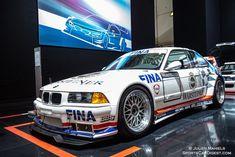 BMW M3 E36 Race Car