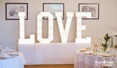 glamorous wedding at Warwick House by Ryan and Sara Photography (8)