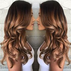 How-To: Caramel Fusion Color Formula