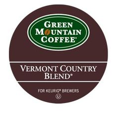 Green Mountain Coffee Vermont Country Blend Fair Trade KCup For Keurig Brewers * You can find more details by visiting the image link.