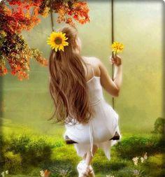 Como Ser Felíz – Vivamos como Niños – Disfrutemos como niños http://www.yoespiritual.com/reflexiones-sobre-la-vida/como-ser-feliz.html