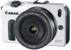 Canon présente son compact avec objectif inter-changeable