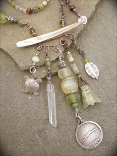 Hey, I found this really awesome Etsy listing at https://www.etsy.com/au/listing/183265794/river-song-shaman-amulet-necklace