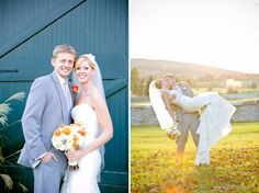 Hayfields Country Club Wedding by Dani Leigh Photography