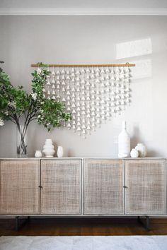 Angela Grace Design // Filbert Dining // San Francisco and SF Bay Area Interior Designer, Decorator Boho Living Room, Living Room Lighting, Living Room Decor, Bedroom Decor, Home Interior, Interior Design Living Room, Living Room Designs, Design Room, Deco Zen