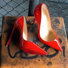 Beautiful? #heels #shoegame #fashion #style