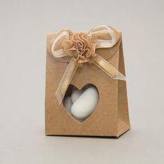 Gastgeschenk Verpackung für Hochzeit. www.der-schachte-shop.de