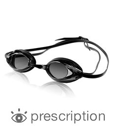4ab81d5aff Speedo Vanquisher Optical Goggle at SwimOutlet.com