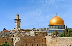 Jerusalem Travel Guide - Jerusalem Travel Tips and Reviews | IndependentTraveler.com