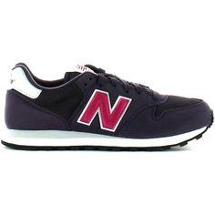 Wl420 - Chaussures De Sport Pour Femmes / Nouvel Équilibre Rose j6uRSqm8