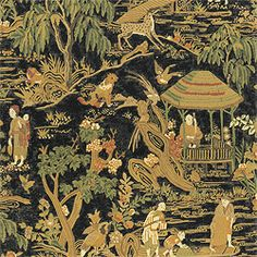The Peak of Chic®: Hit Parade- Chinoiserie Prints