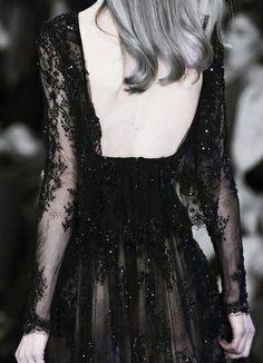 130186:  Elie Saab Haute Couture Spring 2014