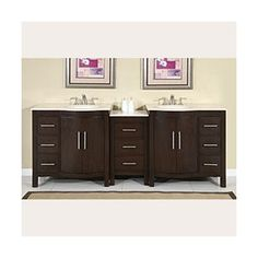 20 Best Double Bathroom Vanities Images Double Bathroom Vanities