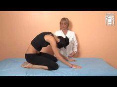 Addominali per over40, basta mal di collo e mal di schiena. Fitness facile a casa #2 - YouTube