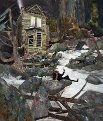 Image result for hernan bas paintings