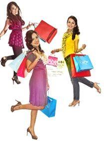 Media Online Shopping