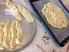Cevizli Çörek Mashed Potatoes, Yogurt, Beverages, Ethnic Recipes, Food, Breads, Pizza, Drink, Recipes
