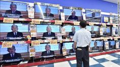 Opinion: Why Japan Emperor's speech matters    On Monday, Japanese Emperor Akihito delivered a rare televised address to the nation about his declining health and the burden of his duties. In doing so, he has launched a much-needed discussion abou   http://rss.cnn.com/~r/rss/cnn_topstories/~3/SNgGvwME90w/index.html