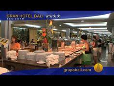 Benidorm | Gran Hotel Bali  http://www.soladore.nl/nl/benidorm/gran-hotel-bali.htm