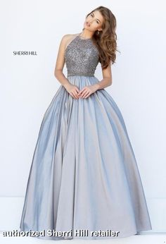 Sherri Hill IN STOCK NOW 732-625-8001 Sherri Hill 50221 Sherri Hill Diane & Co- Prom Boutique, Pageant Gowns, Mother of the Bride, Sweet 16, Bat Mitzvah | NJ