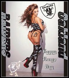 Okland Raiders, Raiders Pics, Raiders Stuff, Oakland Raiders Football, Raiders Baby, Chica Heavy Metal, Raiders Cheerleaders, Raiders Wallpaper, Raider Nation