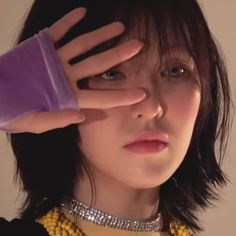 Wendy Red Velvet, Red Velvet Irene, Aesthetic Makeup, Aesthetic Girl, Artist Aesthetic, Seulgi, Kpop Girl Groups, Kpop Girls, Cool Girl