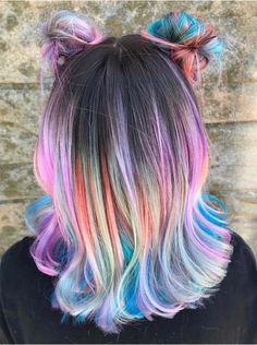 29 Gorgeous Pulp Riot Hair Color Ideas in 2018. Today we are going to post here some of the best pulp riot hair colors just for you to show off in 2018. Women who are thinking to change their existing hair colors, they will be very lucky if they use to wear these elegant pulp riot hair colors right now.