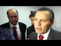 Vídeo: Silval aponta 'show' com sua prisão, que não tem mais influência política e pede liberdade - Só Notícias