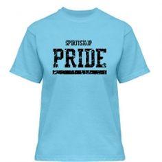 Bismark-Henning Jr, High School - Bismark, IL | Women's T-Shirts Start at $20.97