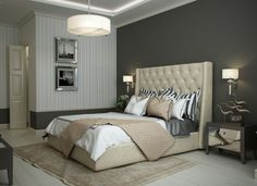 Decoracion dormitorios 100 diseño apasionantes