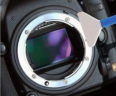 How to Clean Digital Camera Sensor #DigitalCameras