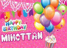 ←START!!!!!! HAPPY BIRTH DAY!! TO MIHOTTAN!! 2013.08.19