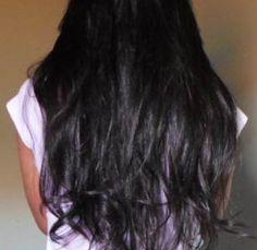 como diminuir o volume do cabelo