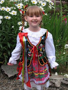Traditional Polish Clothing | Recent Photos The Commons Getty Collection Galleries World Map App ...