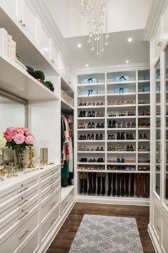 Here are 7 Ways to Decorate Your Closet like a Fashion Blogger - BetterDecoratingBibleBetterDecoratingBible