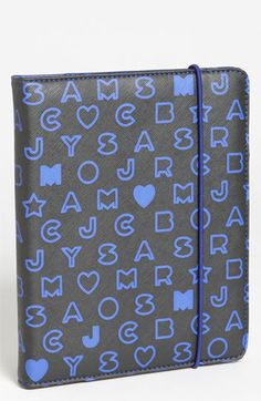 MARC BY MARC JACOBS 'Eazy' Tablet Case available at #Nordstrom