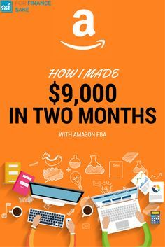 If you like our content, please repin/like.  How I Earned $9,000+ in 2 Months Selling Kids Toys on Amazon
