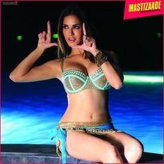 Sunny Leone in Mastizaade Movie Stills