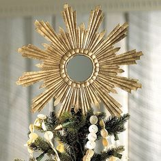 Image result for christmas tree toppers