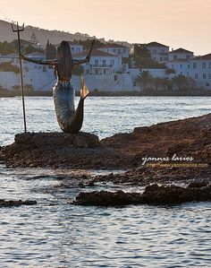 Spetses Island, Greece. A magical place!