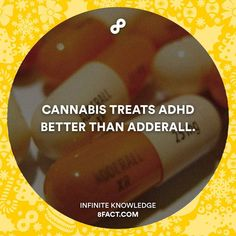 """""""Tag your friends!! #8fact  According to a groundbreaking new medical study of 30 patients with ADHD, all 30 reported improved concentration and sleep as…"""" Hemp Recipe, 8fact, Organic Herbs, Psychology Facts, Alternative Health, Hemp Oil, Pills"""