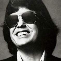 Ronnie Milsap- one of my favorite singers of all time!