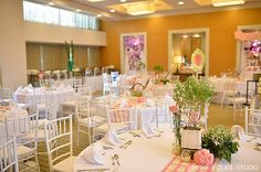 Cute Garden Party | Philippines Children's Party Blog